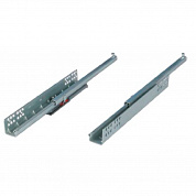 Направляющая Favorit Q с доводчиком под штифт